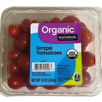 Marketside Organic Grape Tomato - Walmart.com