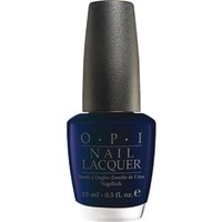 OPI Nail Polish, Yoga-Ta Get This Blue!, 0.5 fl. oz.