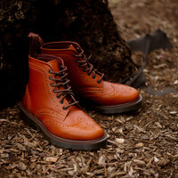 Dr. Marten Affleck | UK 6 / Men's US 7 Shoes | Ronnie Fieg x Sebago