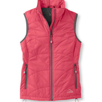PrimaLoft Packaway Vest: Vests | Free Shipping at L.L.Bean
