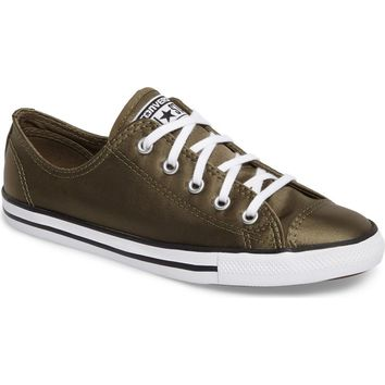 Converse Chuck Taylor® All Star® 'Dainty' Low Top Sneaker (Women) | Nordstrom