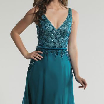 Dave and Johnny 261 Dress