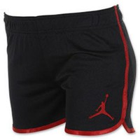 Girls' Jordan Twisted Hero Shorts