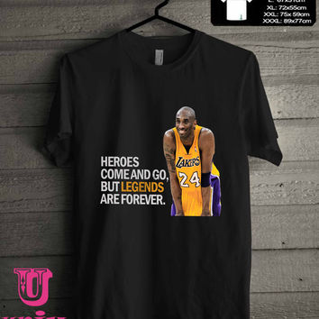 Best Kobe Bryant Lakers Shirt Products on Wanelo