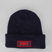 Urban Outfitters - OBEY Standard Issue Beanie