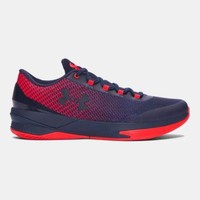 Under Armour Men's UA Charged Controller Basketball Shoes Lifestyle Curry Shoes