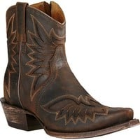 Ariat Women's Andalusia Western Booties