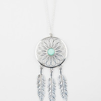 FULL TILT Dream Catcher Lariat Necklace | Necklaces