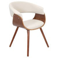 LumiSource Vintage Mod Arm Chair