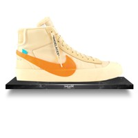 Nike x Off-White Blazer 'All Hallow's Eve'