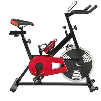 Exercise Bike Cycling Indoor Health Cardio Workout Fitness Stationary Bicycle