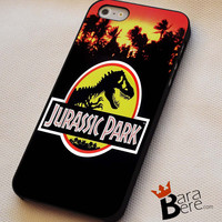 Jurassic Park iPhone 4s iphone 5 iphone 5s iphone 6 case, Samsung s3 samsung s4 samsung s5 note 3 note 4 case, iPod 4 5 Case