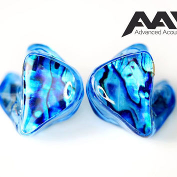 Advanced AcousticWerkes W350 Reference Custom In-Ear Monitor