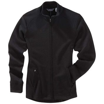 Ibex Shak Full Zip - Women's
