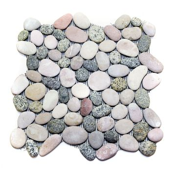 Padang Pebble Tile