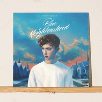 Troye Sivan - Blue Neighbourhood 2XLP | Urban Outfitters