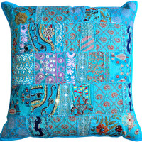 "24x24"" Extra Large Decorative throw Pillows for couch, yoga pillows, meditation pillows, seating cushions, chair cushions, outdoor pillows"