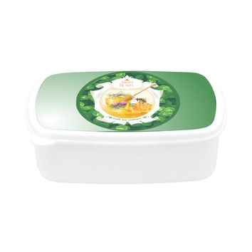 Children's Sweet Honey Lunch Box