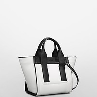 carsten mini city tote bag | Calvin Klein