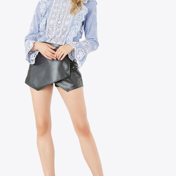 Keep It Frill Top