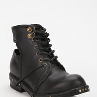 Jeffrey Campbell Rosie Cutout Ankle Boot