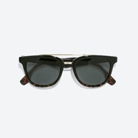 GOLD BRIDGE SUNGLASSES