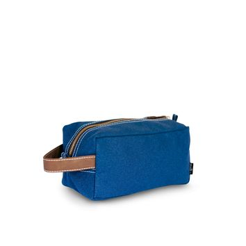 NEW! Dopp Travel Case - Navy