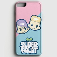 Superfruit Funny iPhone 6/6S Case