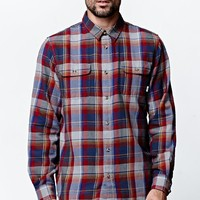 Shirt - Mens Shirts - Red