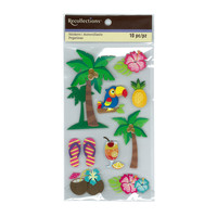 Tropical Stickers By Recollections™