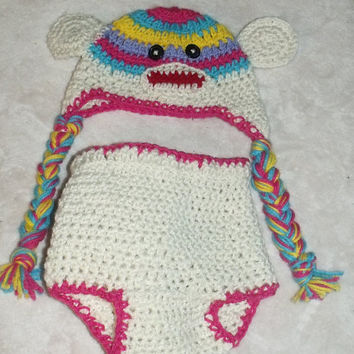 Best Newborn Hat And Diaper Cover Products On Wanelo