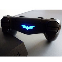 Hot selling PVC Decal Skin Custom For Playstation 4 LED Light Bar Decal Sticker for PS4