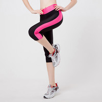 Women's Sport Fitness Running Leggings