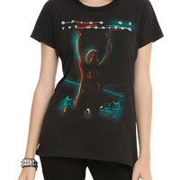 Bring Me The Horizon Olli Girls T-Shirt