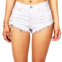 Trendy pants and shorts at PinkIce.com