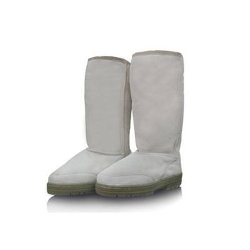 Ugg Boots Uk Ultra Tall 5245 White For Women 85 77