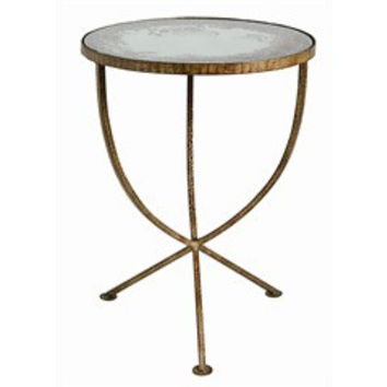 Sojourn Accent Table