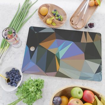 Go Figure Cutting Board by duckyb