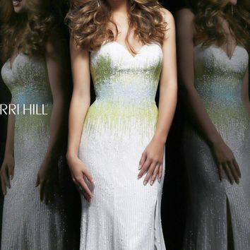 Sherri Hill 8536 Dress
