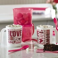 Tupperware | Love Languages Gift Set