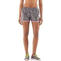 "Under Armour Women's UA Escape Printed 3"" Shorts"