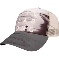 Billabong - Take Me There Trucker Hat | Black/White