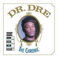 Dr. Dre - The Chronic LP