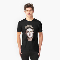 Niall Horan One Direction by LsArtistry