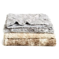 Nordstrom at Home 'Wave' Plush Throw | Nordstrom