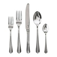 SVIT 20-piece flatware set - IKEA