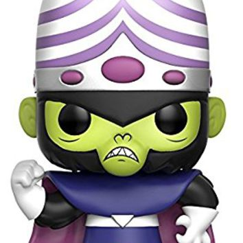 Funko POP Animation: Powerpuff Girls MOJO JOJO Toy Figure