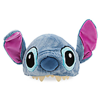 Stitch Plush Hat for Adults