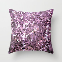 MOSAICO Throw Pillow by 📷 VIAINA | Society6