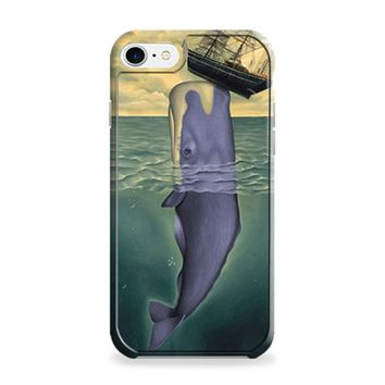 Huge Whale iPhone 6 | iPhone 6S Case